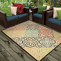 Walker Multi Area Rug