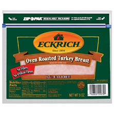 Eckrich Oven Roasted Turkey (3 lb.)