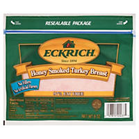 Eckrich Honey Smoked Turkey Breast (3 lb.)