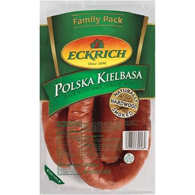Eckrich Polish Kielbasa - 42 oz.