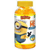 L'il Critters Despicable Me Minion Made Complete Multivitamin Gummies, 275 ct.