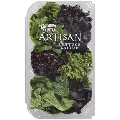 Tanimura & Antle Artisan Lettuce - 30 oz.