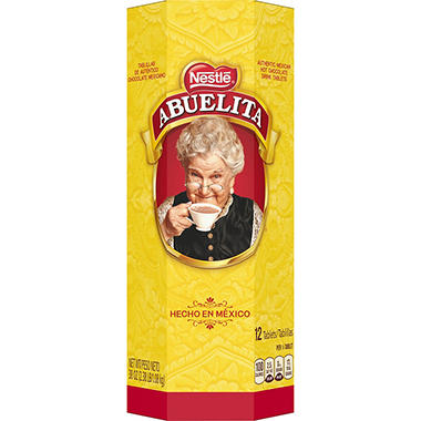 Nestle Abuelita Drink Mix - 2.38 lbs.