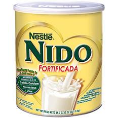 Nestle - Nido FORTIFICADA - 56.3oz (3.52LB)