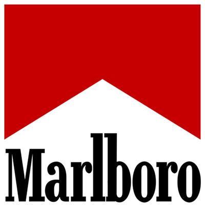 Marlboro Red - 200 ct.
