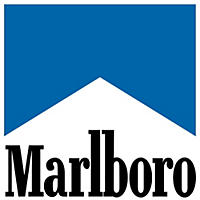 Marlboro Blue Menthol 100s Box Cigarettes (200 count)