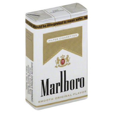 Marlboro Gold - 200 ct.
