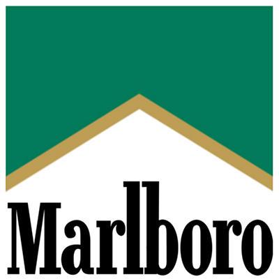 Marlboro Menthol Gold Box - 200 ct.