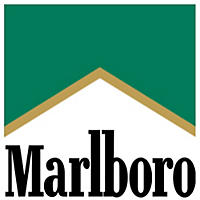 Marlboro Menthol Gold 100s Box (200 count)