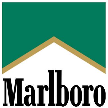 XOFFLINE+Marlboro Menthol Gold 100s Box - 200 ct.