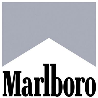 Marlboro Silver Box - 200 ct.