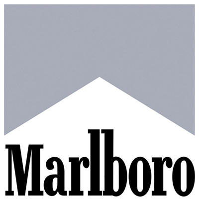 Marlboro Silver Box - 200 ct.