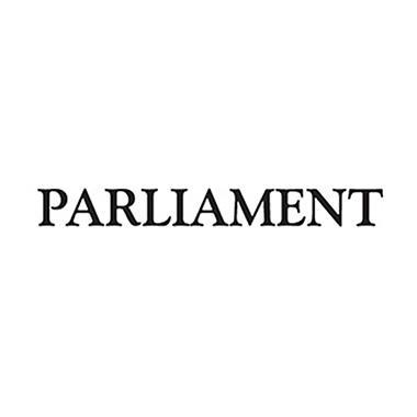 Parliament White 100s Box - 200 ct.