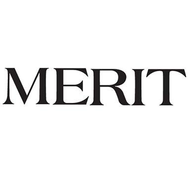 Merit Blue Box - 200 ct.