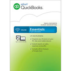 QuickBooks Online Essentials