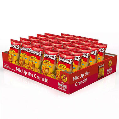 Munchies� Classic Mix - 28 bags