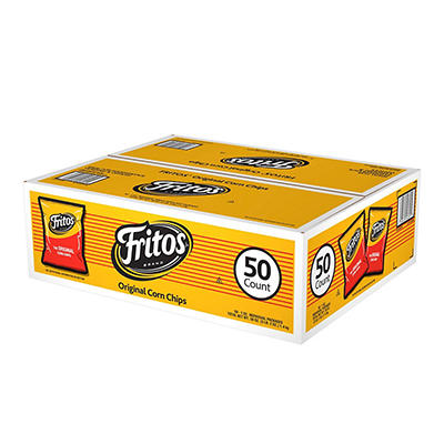 Fritos® The Original Corn Chip - 1 oz. - 50 ct.