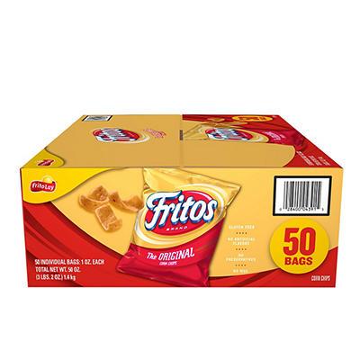 Fritos® The Original Corn Chip - 1 oz. - 50 ct.