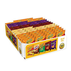 Frito-Lay Bold Mix - 50 ct.