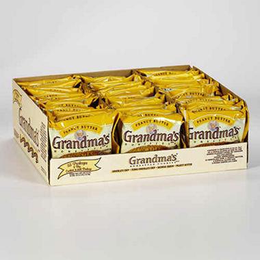 Grandma's Peanut Butter Cookies - 33 ct.