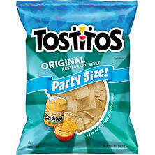 Tostitos Restaurant Style Tortilla Chips (18 oz.)