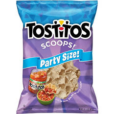 Tostitos Scoops (14.5 oz)
