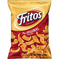 Fritos Original Corn Chips (29 oz.)