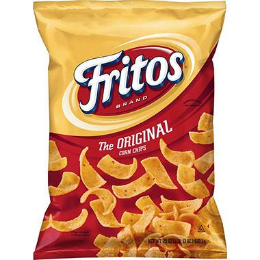 Fritos Original Corn Chips (29 oz.)