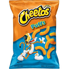 Cheetos Puffs (22.5 oz.)