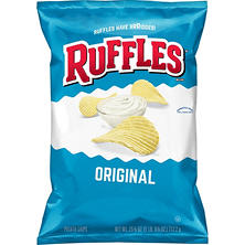 Ruffles Original Potato Chips (25.1 oz.)