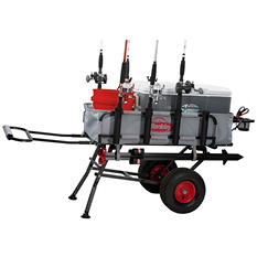 Berkley Jumbo Heavy-Duty Fishing Cart