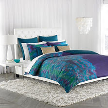 Amy Sia Midnight Storm Comforter Set (Assorted Sizes)
