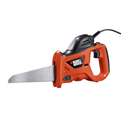 Black & Decker Powered Handsaw