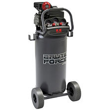 Kawasaki Brute Force 27-Gal. Air Compressor