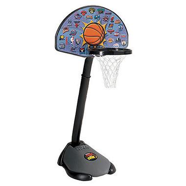 Huffy Sports One-On-One Basketball Goal
