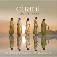 Chant:Music For The Soul