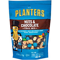 Planters Nuts and Chocolate Trail Mix (6 oz.)