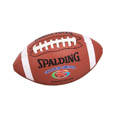 Spalding Rookie Gear Football
