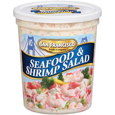 San Francisco™ Seafood & Shrimp Salad - 32 oz.