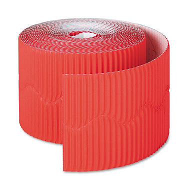 Bordette Decorative Border - 2 1/4x50 Ft Roll