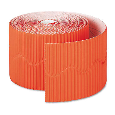 Bordette decorative border,2-1/4x50-ft.roll,OE