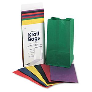 Pacon Rainbow Bags