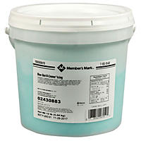 Case Sale: Color But-R-Creme Icing (12 lbs.)