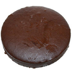 "Case Sale: 8"" Chocolate Cake Layers (18 ct.)"