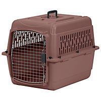 Aspen Pet Porter Kennel (Choose Your Size)