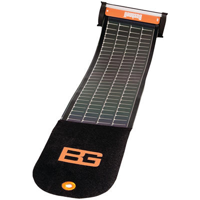 Bushnell Bear Grylls Lithium Ion Solar Pack