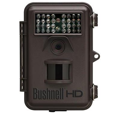 Bushnell 8MP Trophy Cam HD 119537C