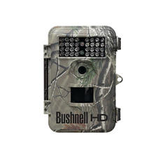 Bushnell 8MP Trophy Cam HD Camo 119547C