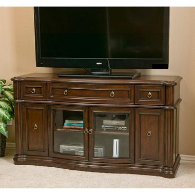 Buckingham TV Console