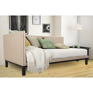 Mid-Century Modern Daybed (Assorted Colors)